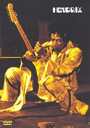 JIMI HENDRIX BAND OF GYPSYS GUITAR DRUM BASS SONG BOOK