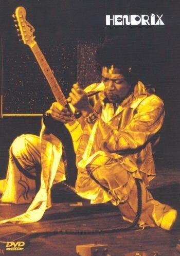 Jimi Hendrix Album (Hendrix: Band of Gypsies)