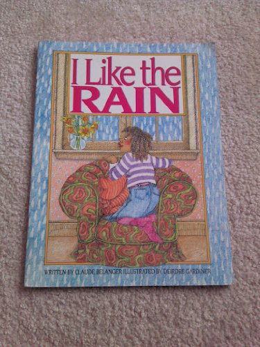 LT K-C I Like the Rain Is (Literacy 2000 Stage 1)