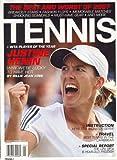 Tennis, January/February 2008 Issue