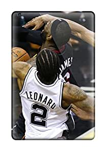 san antonio spurs basketball nba (49) NBA Sports & Colleges colorful iPad Mini cases