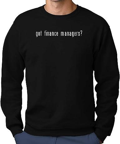 Teeburon Got Managers Linear Hoodie