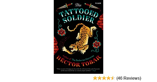 the tattooed soldier free pdf