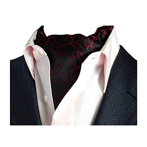 Scarf Reversible Elegent Luxury Classic Necktie YCHENG Dot Polka 6 for Color Men Tie Paisley Cravat Jacquard dx8xqYX0