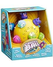Chuckle Ball Toddler Game