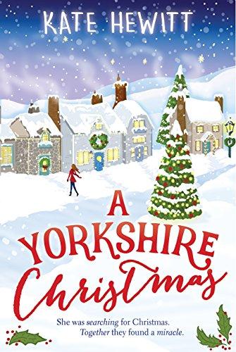 A Yorkshire Christmas (Christmas Around the World Book 2) - Kindle ...