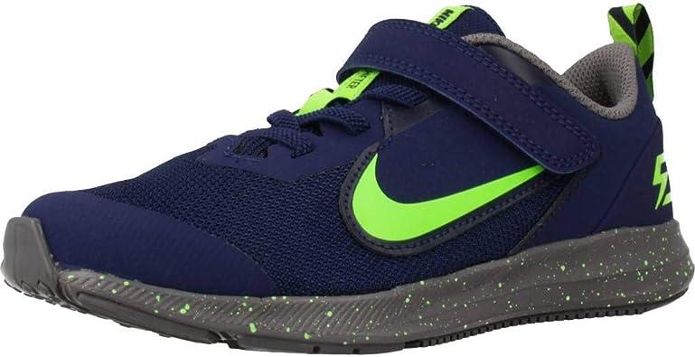 the sale of shoes look out for sale online Nike Downshifter 9 RW, Chaussure de Marche garçon: Amazon.fr ...