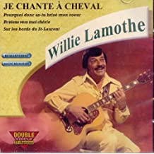 Je Chante A Cheval (Frn)