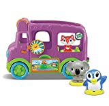 Best LeapFrog Book For 5 Year Old Boys - LeapFrog Learning Friends Adventure Bus - colors may Review