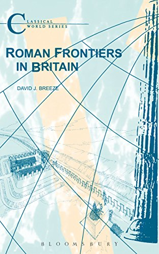 Roman Frontiers in Britain (Classical World Series)