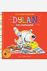 Dylan the Shopkeeper Hardcover