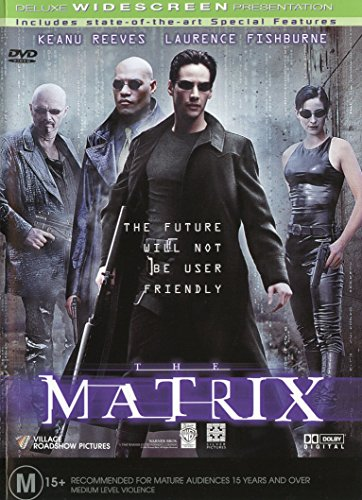 matrix-the
