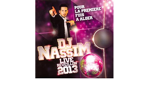TÉLÉCHARGER DJ NASSIM REVEILLON 2012 VOL 2 MP3