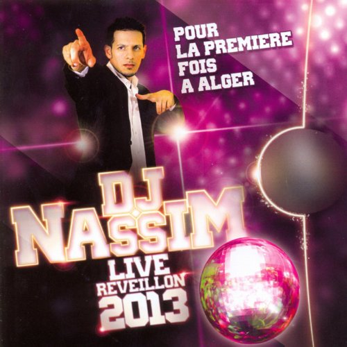 album dj nassim reveillon 2012 vol 2