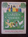 img - for A Child's Garden of Verses (A Big Golden Book) book / textbook / text book