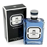 ROYAL COPENHAGEN for Men Aftershave Lotion 8 Ounces