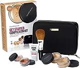 bareMinerals Get Started Complexion Kit, Golden Tan