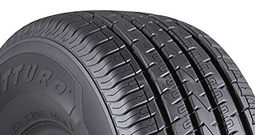 Atturo AZ610 All-Season Radial Tire - 275/55R20 117V
