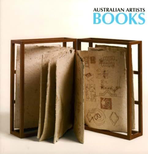 Australian Artists Books