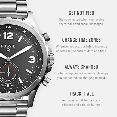 The 8 best hybrid smartwatches