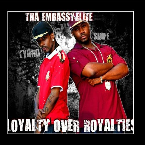 Loyalty Over Royalties - International Embassy
