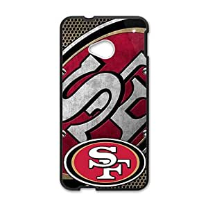 SF NFL Fahionable And Popular HOT SALE Back Case Cover For HTC M7