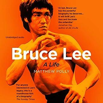 Bruce Lee (Audio Download): Amazon co uk: Matthew Polly