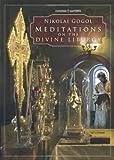 """""""Meditations on the Divine Liturgy"""" av Nikolai Gogol"""
