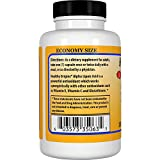 Healthy Origins Alpha Lipoic Acid Multi Vitamins 100 Mg 120 Count Discount