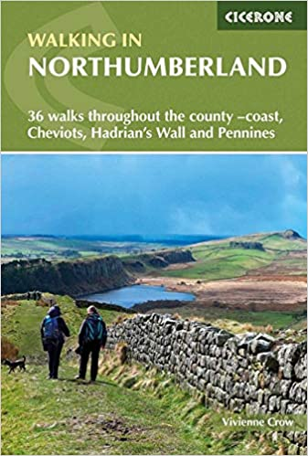 Northumberland National Park Guidebook