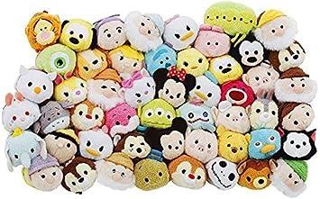 Disney Tsum Tsum - Peluches varios modelos, surtido, 1 pieza