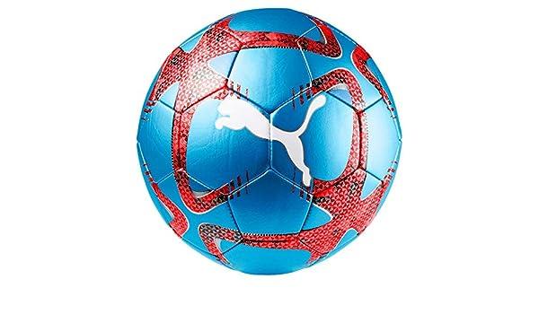 Puma Future Flash Ball Balón de Fútbol, Unisex Adulto, Bleu Azur ...
