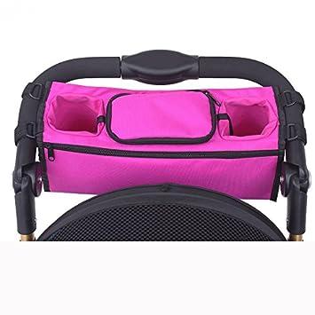 Official Website Strollers Umbrella Stroller Car Side Bag Baby Stroller Organizer Carriage Pram Buggy Cart Bottle Bags Stroller Accessories Strollers Accessories Mother & Kids