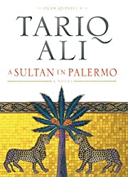 A Sultan in Palermo (The Islam Quintet, Book Four)