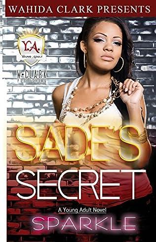 book cover of Sade\'s Secret