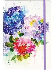 Hydrangeas Journal (Notebook, Diary)