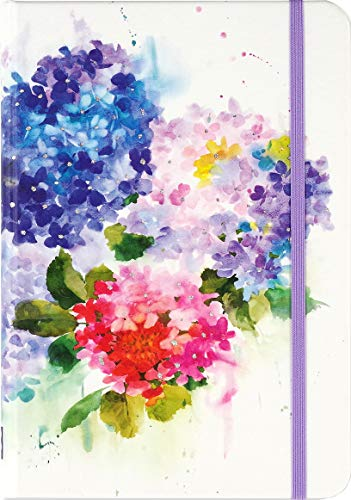 Hydrangeas Journal (Diary, Notebook)