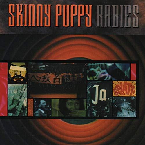 Rabies (Vinyl)