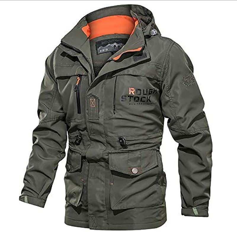 NBWS męska kurtka wiatroszczelna, lekka kurtka casualowa, modna kurtka z pełnym zamkiem błyskawicznym, dwuwarstwowa kurtka jesienna i zimowa, ciepła i zimowa, nadaje się do aktywności na świ