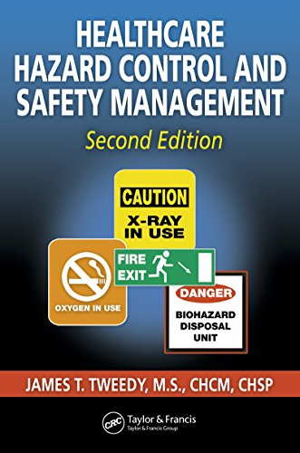 Healthcare Hazard Control and Safety Management, Second Edition Pdf