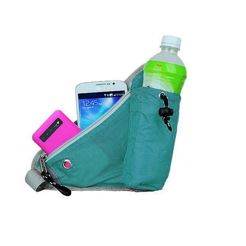 Timlatte Frauen M/änner Marathon Running Pack-Wasser-Beutel Radfahren Wandern Bag Outdoor Sport Leichtgewichtler Sporttasche Flasche