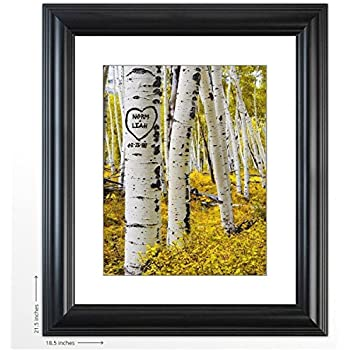 Amazon.com: Framed Personalized Wedding Gift for the Couple or ...