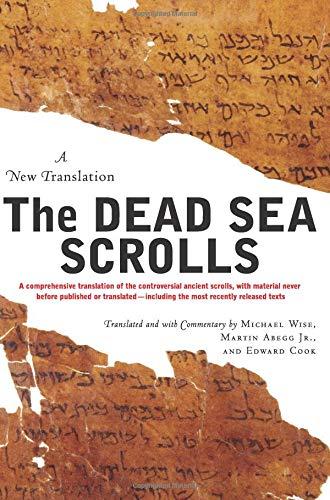 The Dead Sea Scrolls: A New Translation ()