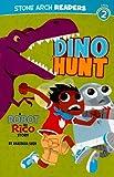 Dino Hunt, Anastasia Suen, 1434223000