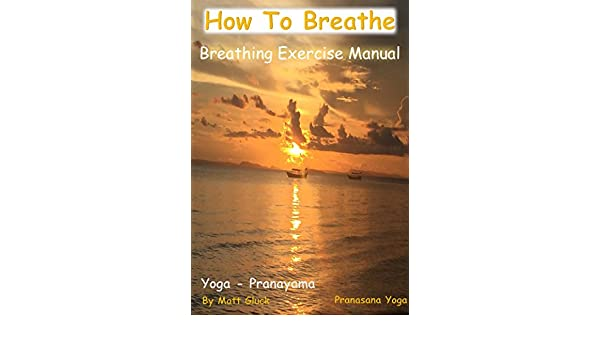How to Breathe: 1: Amazon.es: Matt Gluck, Dorna Djenab ...