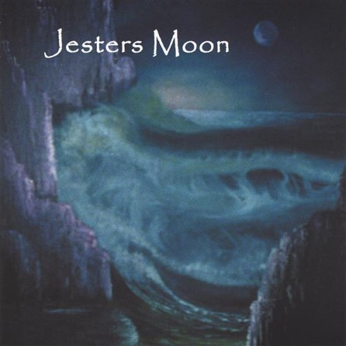 Jesters Moon: Jesters Moon (Audio CD)
