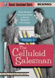 The Celluloid Salesman: Classic Educational Shorts, Volume 4