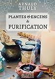 plantes encens de purification
