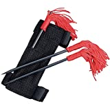 3pc Set Ninja Throwing Quills Spikes Throwers Knife