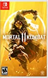 Mortal Kombat 11 - Nintendo Switch - Standard Edition